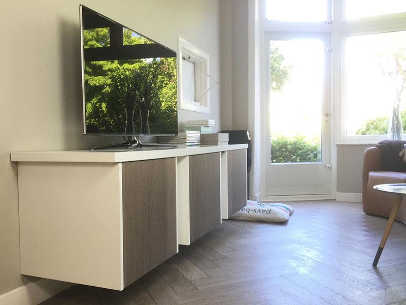 kast laten maken tv meubel arnhem op maat